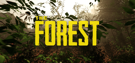 The Forest header - Game Servers